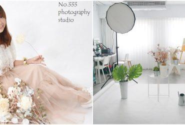 [形象照攝影紀錄] 許自己一個專業品牌形象  333號攝影棚 康妝整體造型工作室
