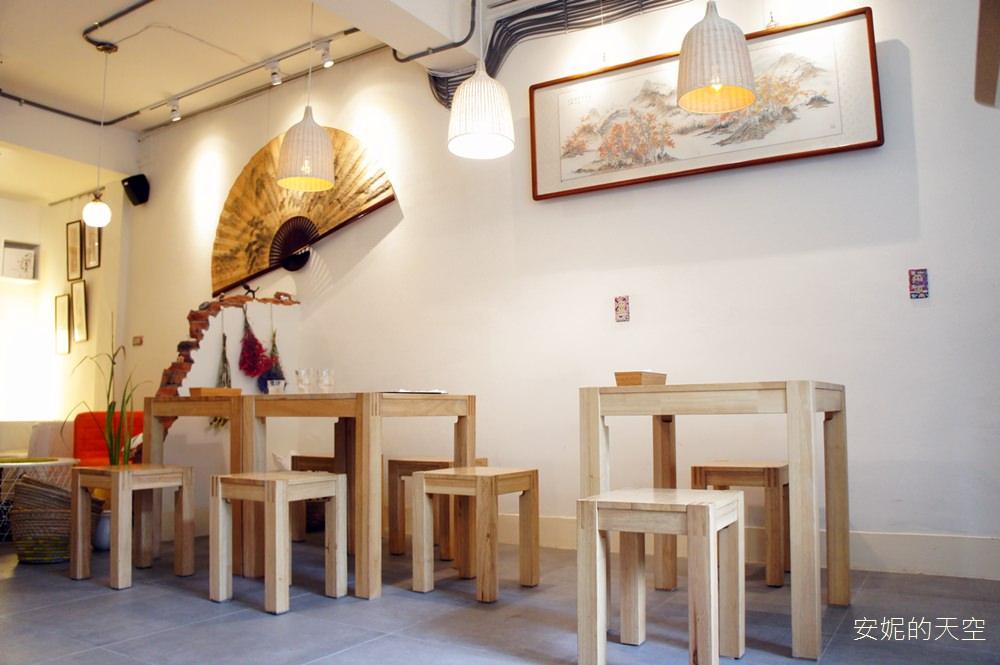 20170704212909 68 - 板橋不限時餐廳│恬.秘密,溫暖系手作料理 巷弄裡老宅恬靜空間