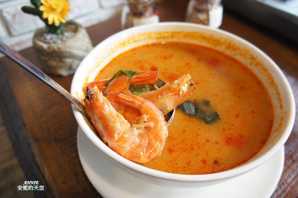 20171224192524 90 - [熱血採訪] 新莊輔大美食║Double泰 南洋風味料理║一個人也能品嘗的泰式料理 聚餐約會推薦餐廳