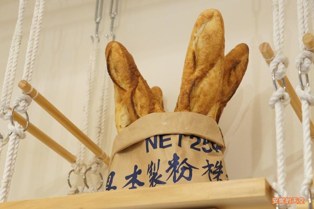 20180101205246 37 - 東區微風廣場後的秘境│ 喜荒、愛、不仍,日式古蹟老宅裡的烘焙坊,鬆鬆獅太可愛了