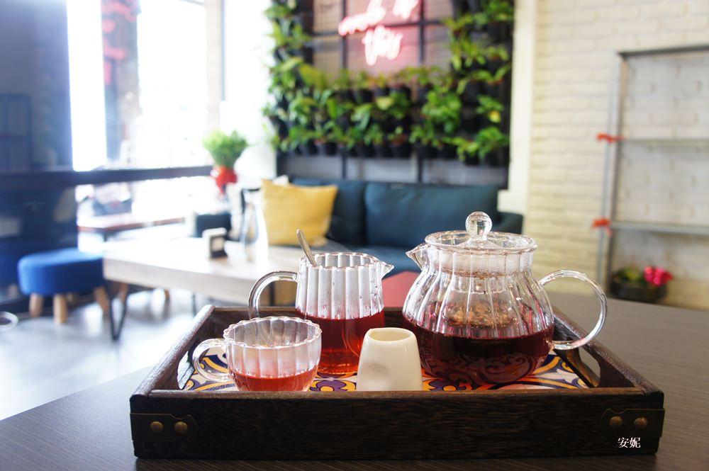 [新莊美食] 自然手作EKO cafe & bakery  美食與烘焙的完美絕配空間