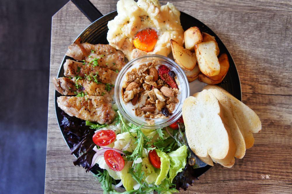 20180228003726 78 - [新莊美食] 自然手作EKO cafe & bakery  美食與烘焙的完美絕配空間