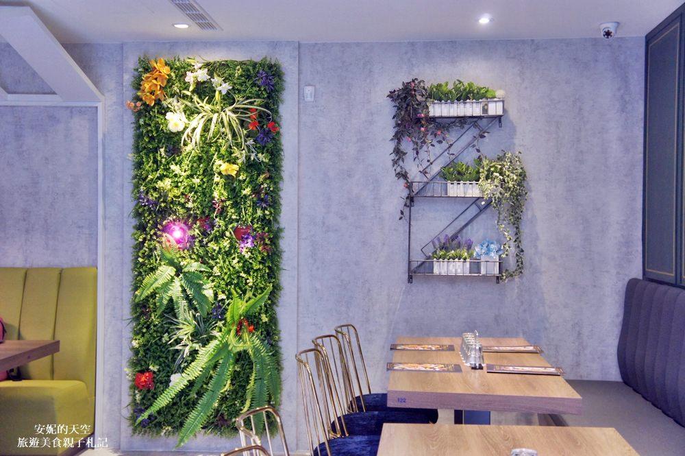 20180401182159 77 - [新北市 新莊美食]BUNA CAF'E  布納咖啡館 花園開在餐廳裡 好好拍的森林系網美餐廳