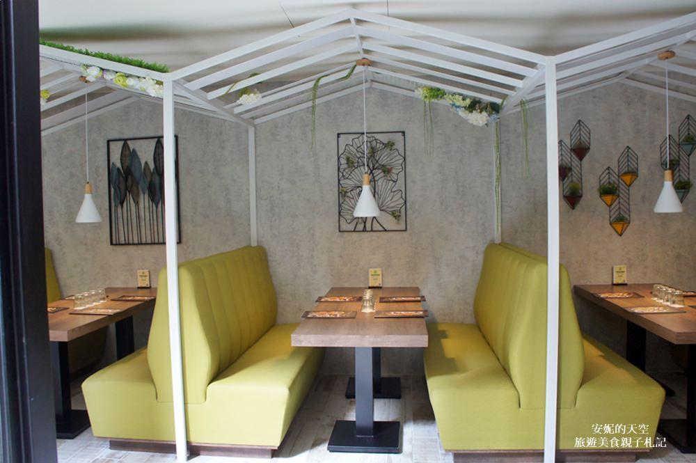 20180401182202 33 - [新北市 新莊美食]BUNA CAF'E  布納咖啡館 花園開在餐廳裡 好好拍的森林系網美餐廳