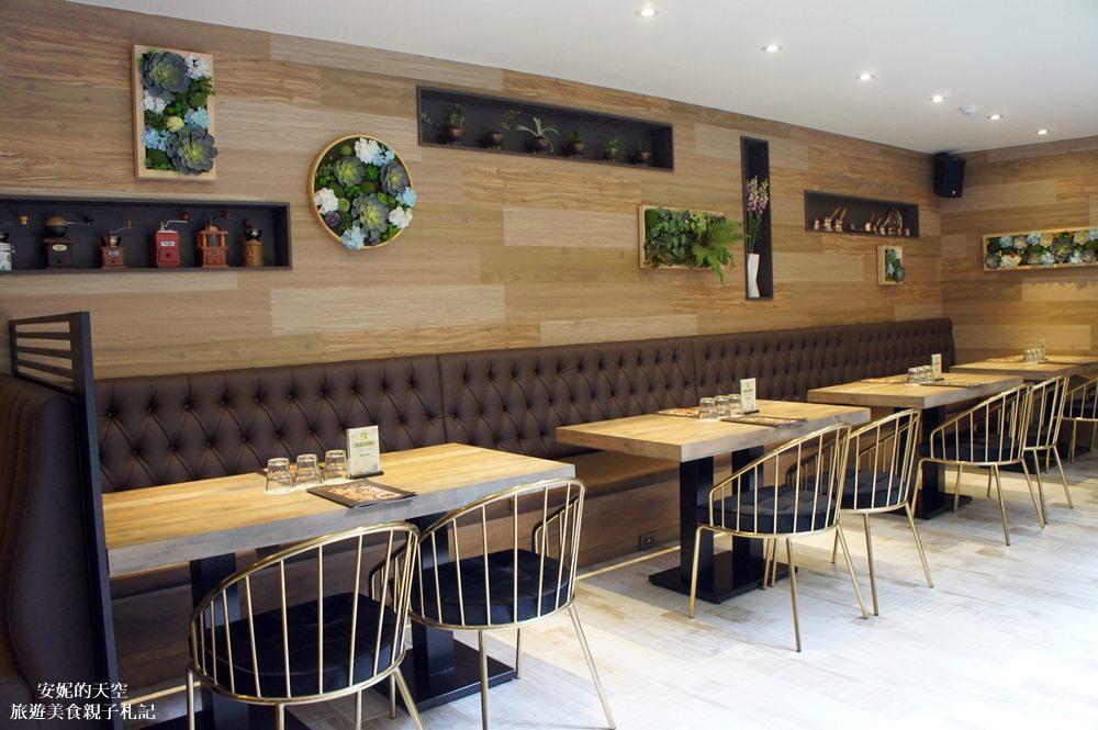 20180401182206 66 - [新北市 新莊美食]BUNA CAF'E  布納咖啡館 花園開在餐廳裡 好好拍的森林系網美餐廳