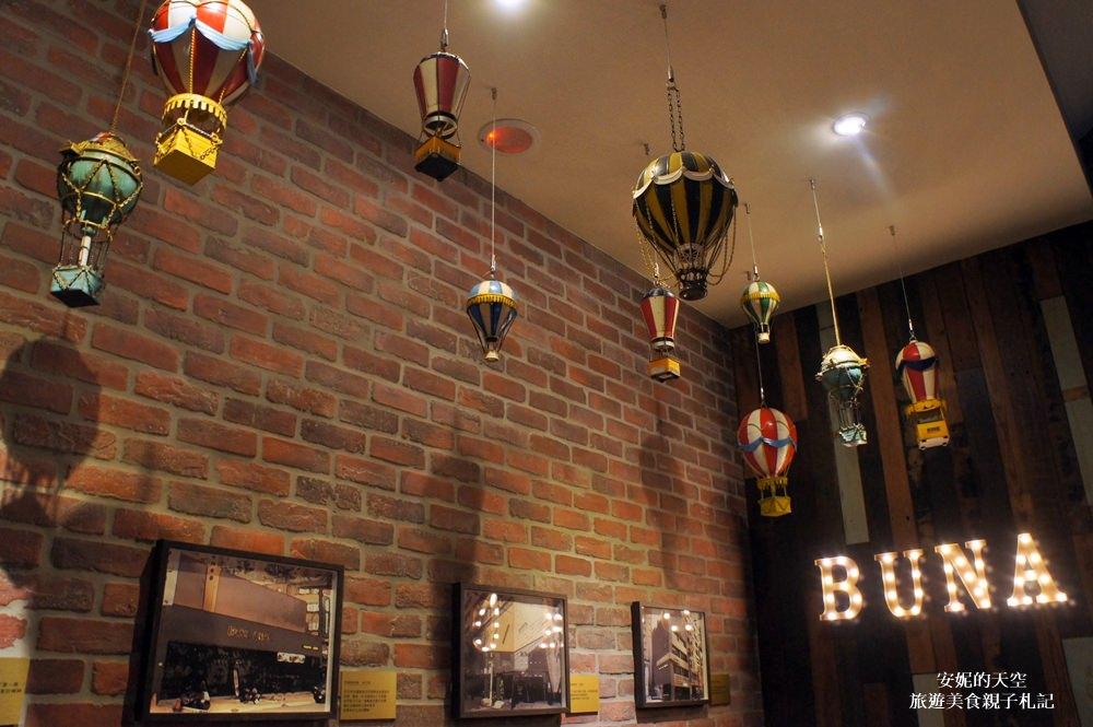 20180401182228 62 - [新北市 新莊美食]BUNA CAF'E  布納咖啡館 花園開在餐廳裡 好好拍的森林系網美餐廳