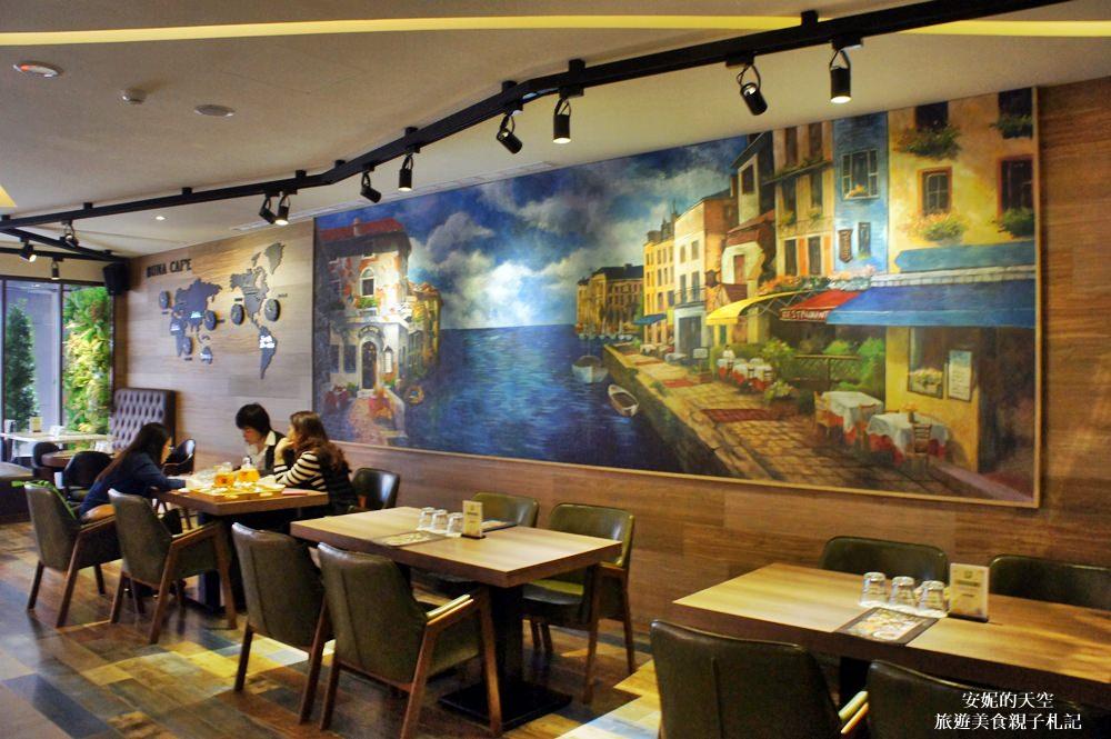 20180401182231 6 - [新北市 新莊美食]BUNA CAF'E  布納咖啡館 花園開在餐廳裡 好好拍的森林系網美餐廳