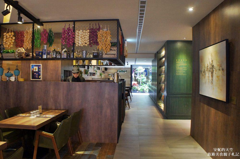 20180401182250 58 - [新北市 新莊美食]BUNA CAF'E  布納咖啡館 花園開在餐廳裡 好好拍的森林系網美餐廳