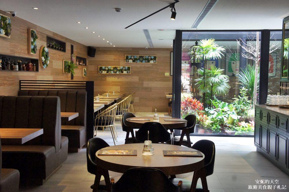 20180401182256 48 - [新北市 新莊美食]BUNA CAF'E  布納咖啡館 花園開在餐廳裡 好好拍的森林系網美餐廳