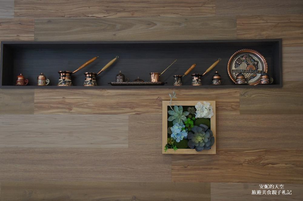 20180401182302 52 - [新北市 新莊美食]BUNA CAF'E  布納咖啡館 花園開在餐廳裡 好好拍的森林系網美餐廳