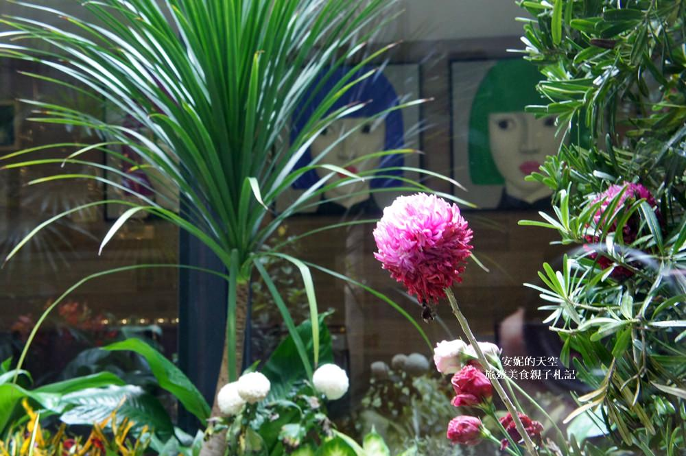 20180401182355 80 - [新北市 新莊美食]BUNA CAF'E  布納咖啡館 花園開在餐廳裡 好好拍的森林系網美餐廳
