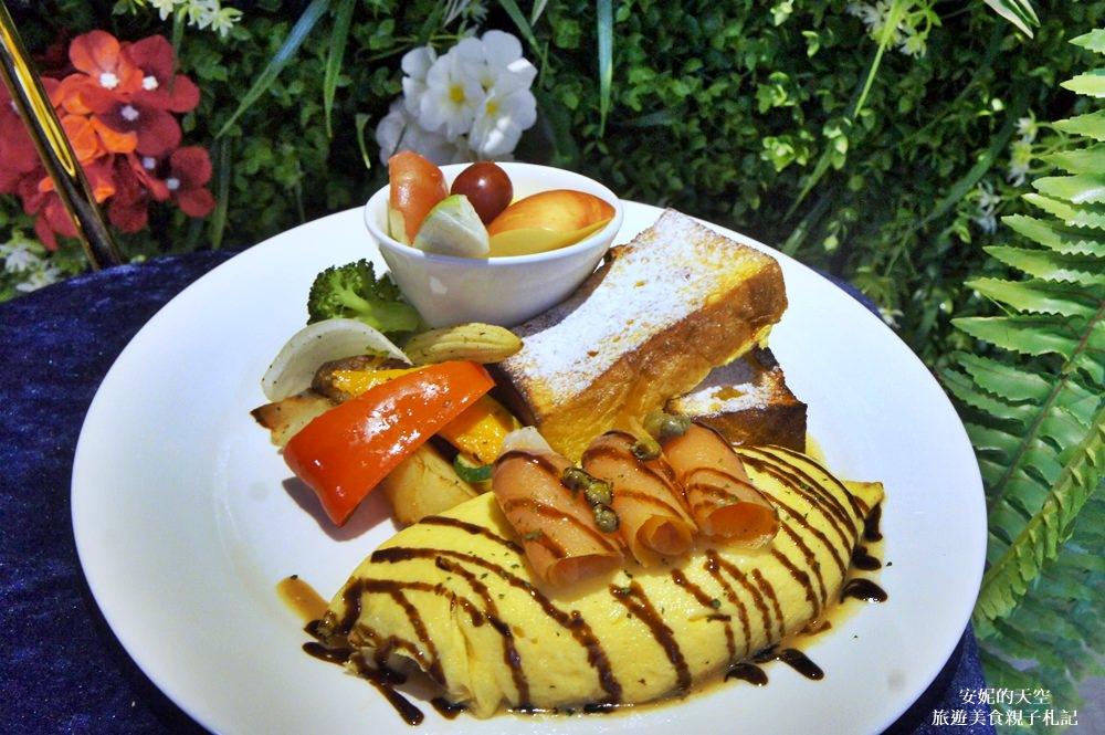 20180401182359 11 - [新北市 新莊美食]BUNA CAF'E  布納咖啡館 花園開在餐廳裡 好好拍的森林系網美餐廳