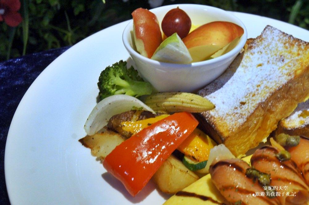 20180401182413 28 - [新北市 新莊美食]BUNA CAF'E  布納咖啡館 花園開在餐廳裡 好好拍的森林系網美餐廳