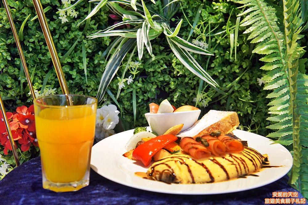 20180401182420 18 - [新北市 新莊美食]BUNA CAF'E  布納咖啡館 花園開在餐廳裡 好好拍的森林系網美餐廳