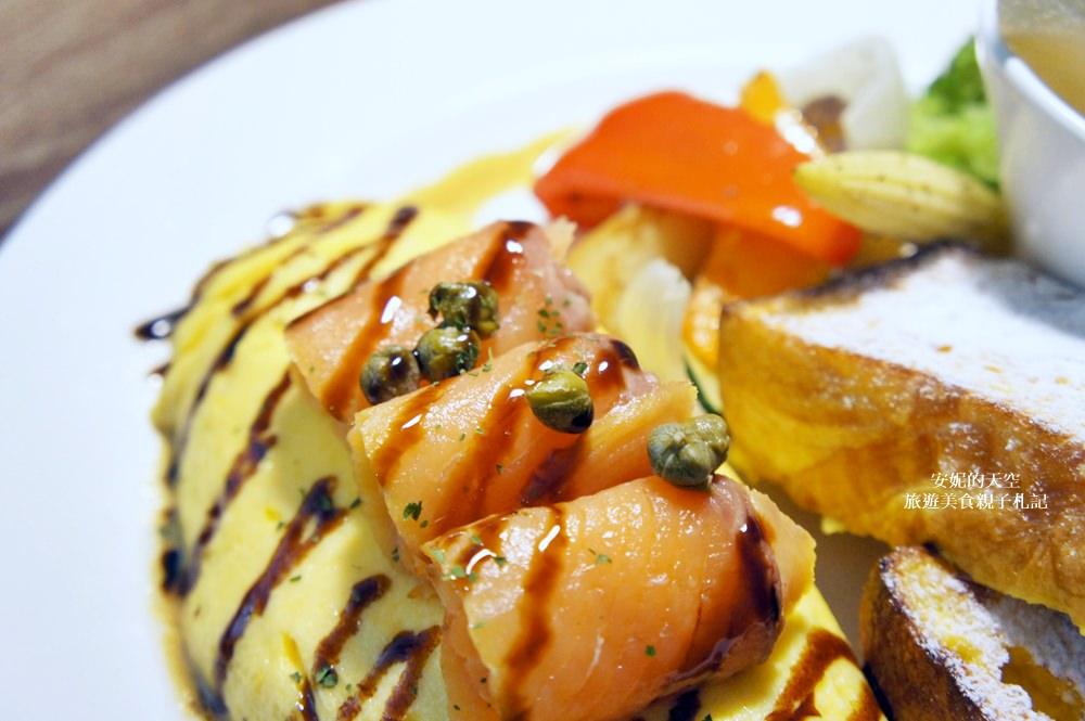 20180401182425 52 - [新北市 新莊美食]BUNA CAF'E  布納咖啡館 花園開在餐廳裡 好好拍的森林系網美餐廳