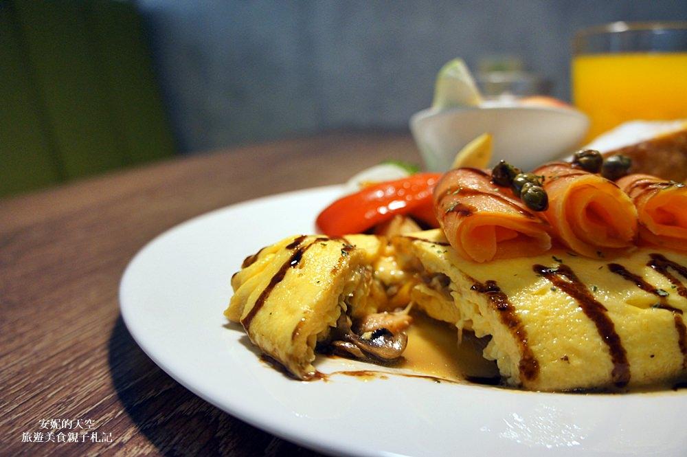 20180401182428 26 - [新北市 新莊美食]BUNA CAF'E  布納咖啡館 花園開在餐廳裡 好好拍的森林系網美餐廳