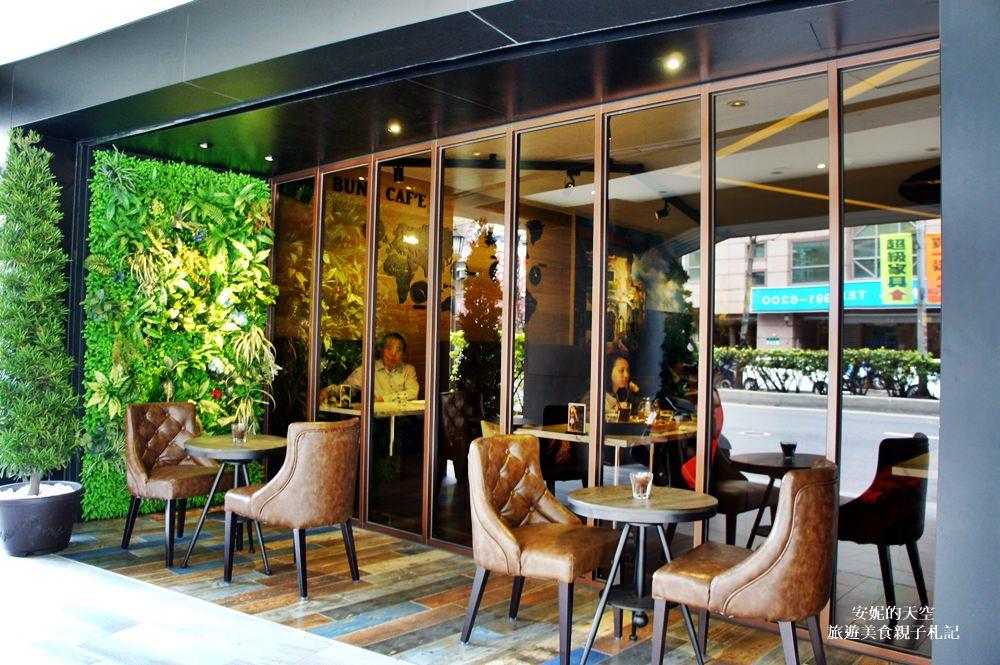 20180401182434 49 - [新北市 新莊美食]BUNA CAF'E  布納咖啡館 花園開在餐廳裡 好好拍的森林系網美餐廳