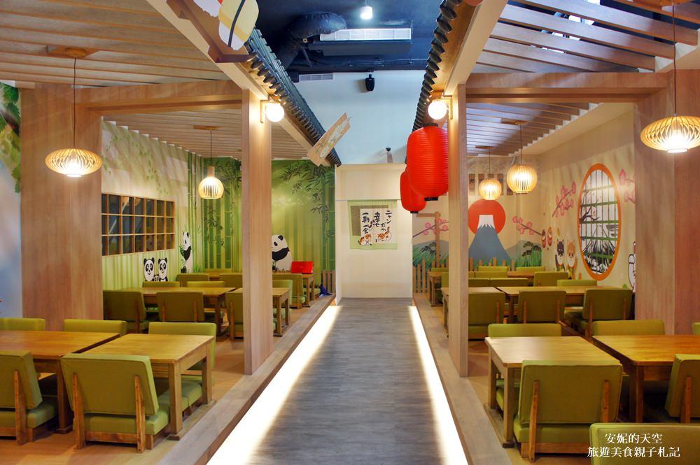 20180403224107 12 - 新莊美食│宏野不二村 蔬食親子餐廳 彷彿一秒走進日本國度