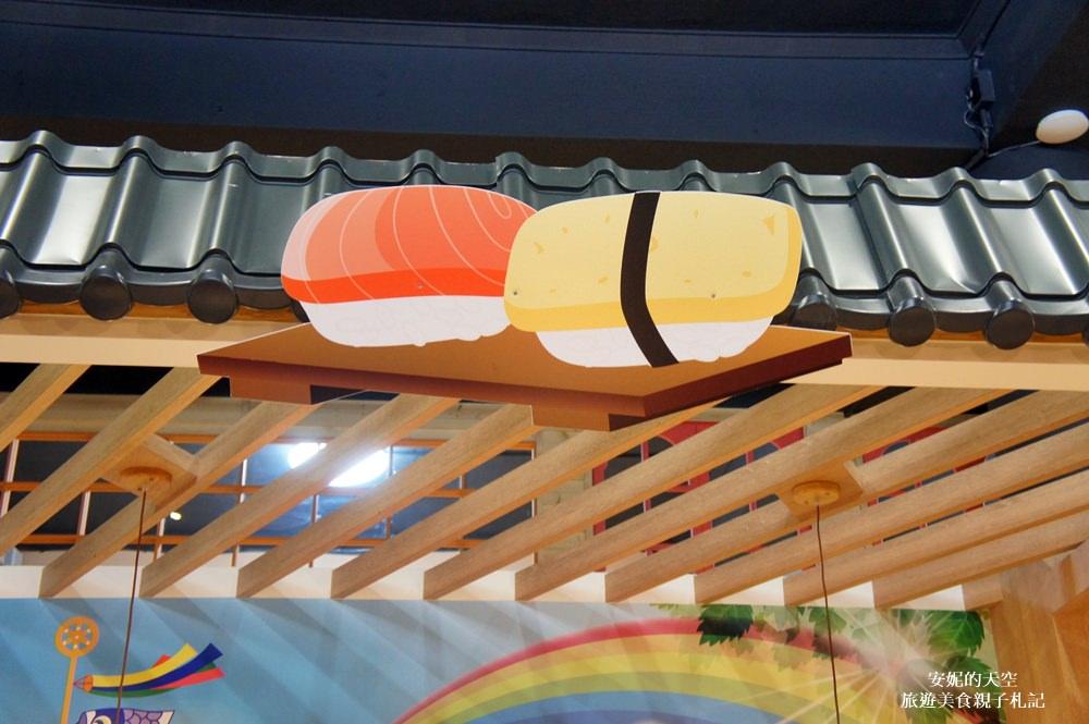 20180403224117 92 - 新莊美食│宏野不二村 蔬食親子餐廳 彷彿一秒走進日本國度