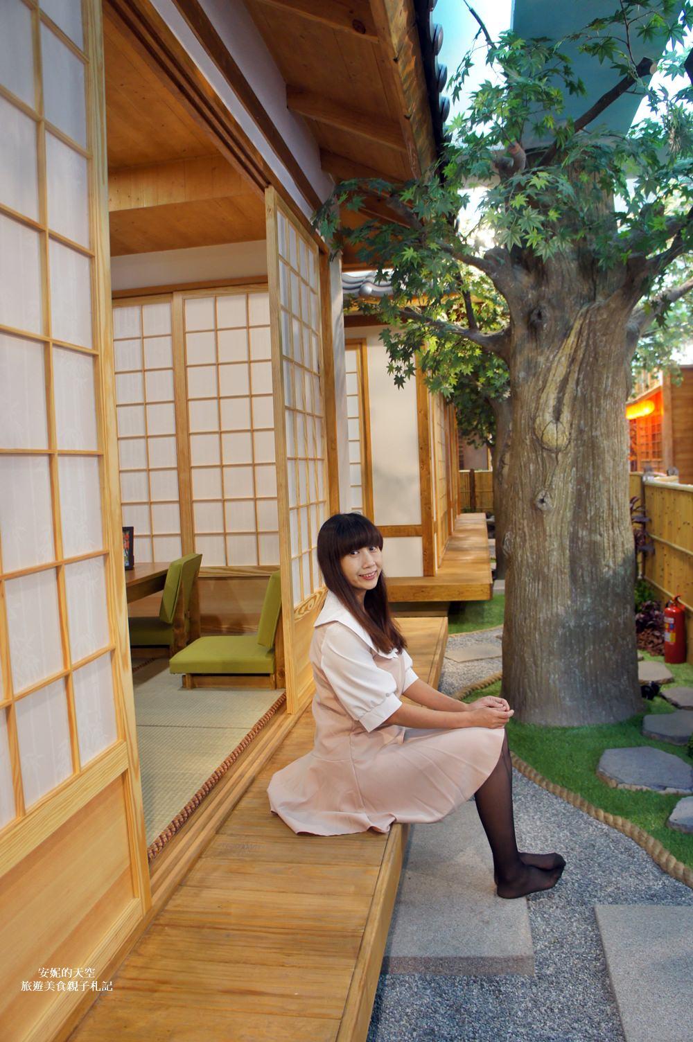 20180403224138 39 - 新莊美食│宏野不二村 蔬食親子餐廳 彷彿一秒走進日本國度