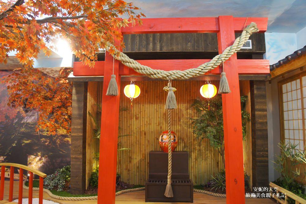 20180403224151 86 - 新莊美食│宏野不二村 蔬食親子餐廳 彷彿一秒走進日本國度