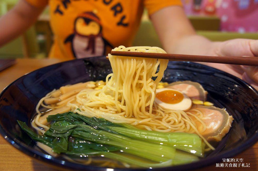20180403224201 100 - 新莊美食│宏野不二村 蔬食親子餐廳 彷彿一秒走進日本國度
