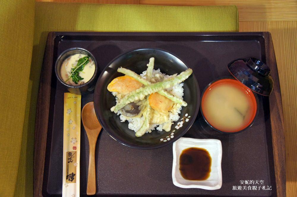 20180403224205 6 - 新莊美食│宏野不二村 蔬食親子餐廳 彷彿一秒走進日本國度