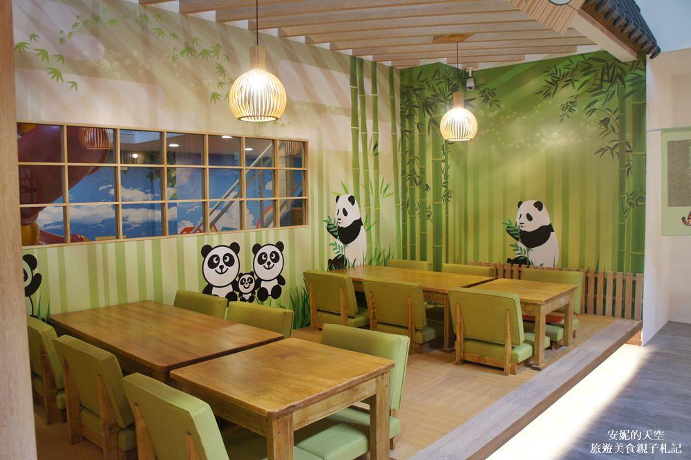 20180403224215 80 - 新莊美食│宏野不二村 蔬食親子餐廳 彷彿一秒走進日本國度