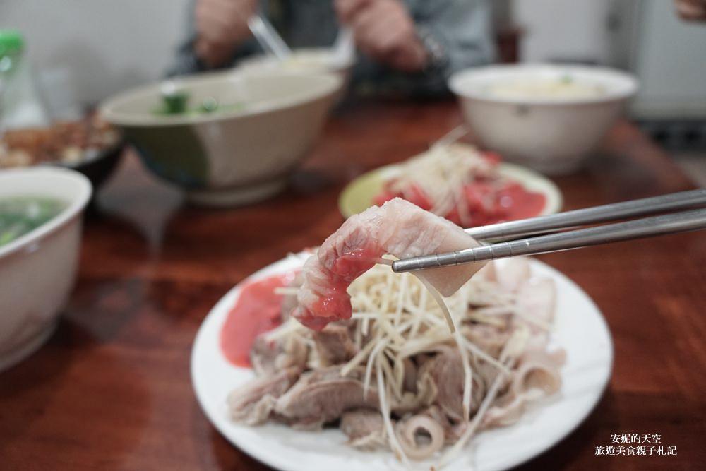 20180504005116 54 - [新莊美食] 飄香80年老字號 醃豬切仔麵