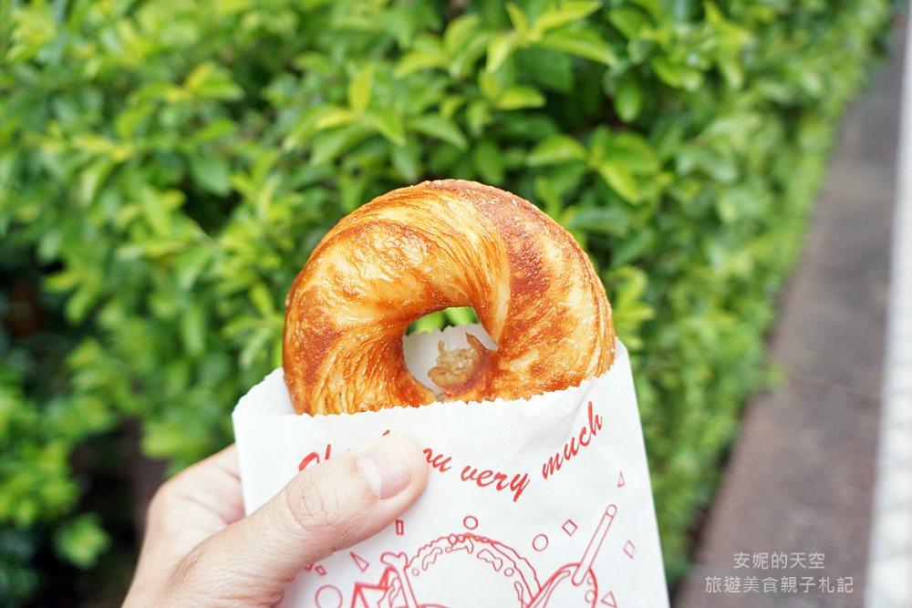 20180515233933 67 - [新北市 新莊美食] 幸福現烤甜甜圈  酥酥脆脆充滿幸福味