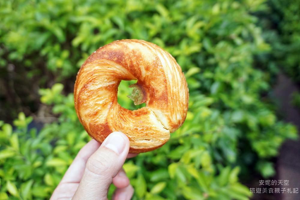 20180515233938 53 - [新北市 新莊美食] 幸福現烤甜甜圈  酥酥脆脆充滿幸福味
