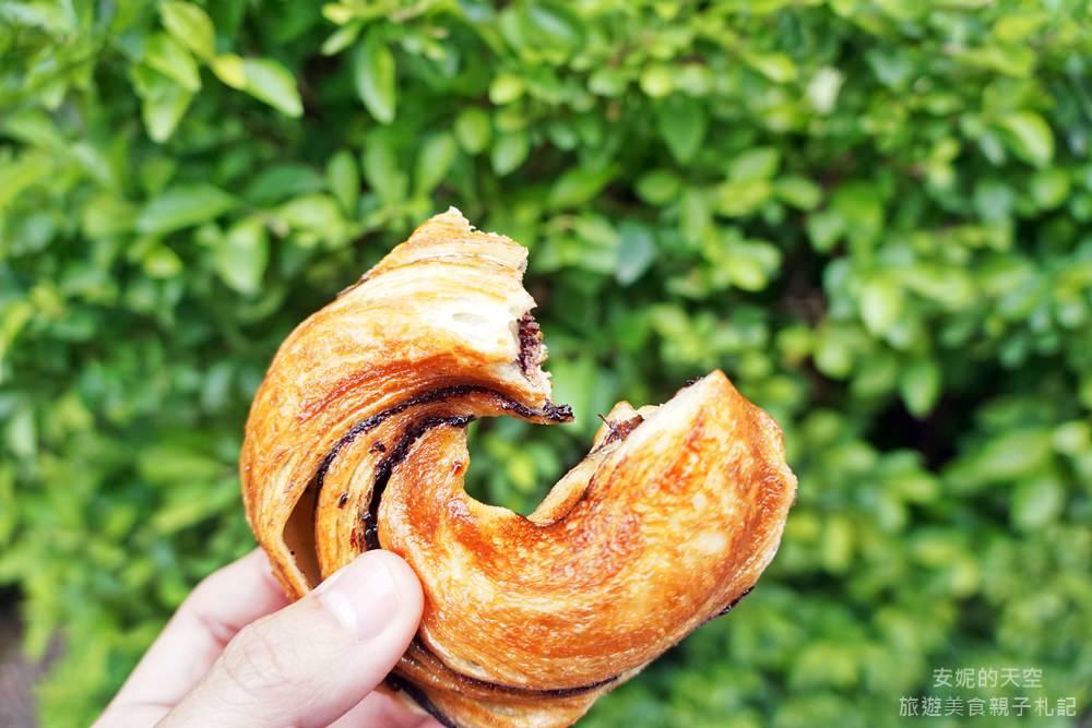 20180515233951 1 - [新北市 新莊美食] 幸福現烤甜甜圈  酥酥脆脆充滿幸福味