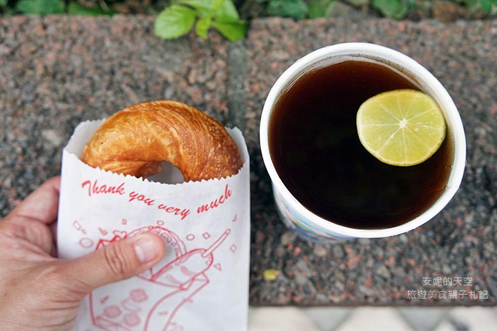 20180515234023 77 - [新北市 新莊美食] 幸福現烤甜甜圈  酥酥脆脆充滿幸福味