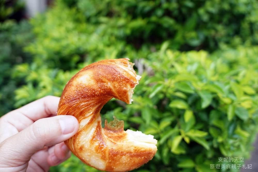 20180516011304 99 - [新北市 新莊美食] 幸福現烤甜甜圈  酥酥脆脆充滿幸福味