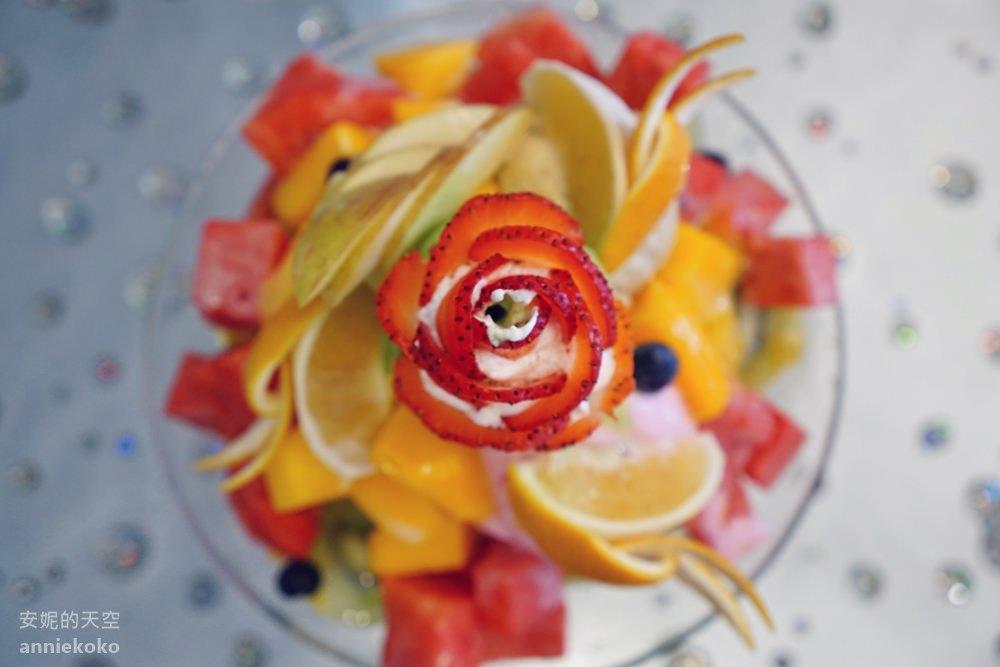 20180605001544 45 - 熱血採訪 [台北 大安站冰品推薦] Aqua Kiss水吻 仙女棒水果之星華麗登場  就是要閃耀一整個夏天