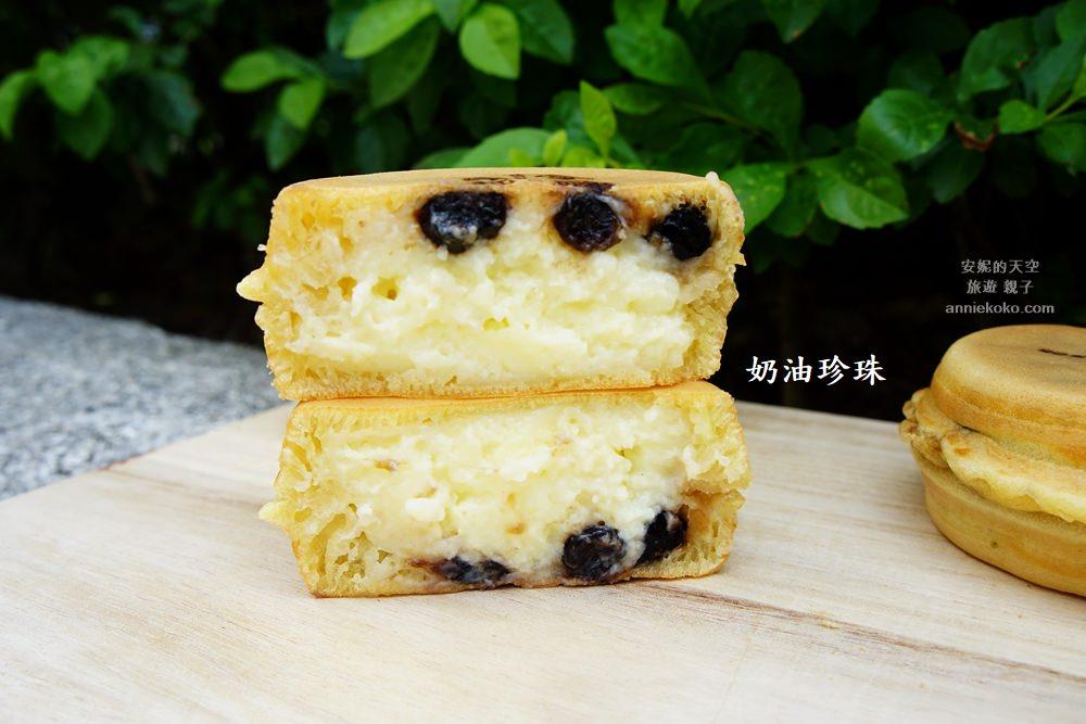 20180624091314 61 - [新北市 新莊美食] 似曾相識日式珍珠紅豆餅 遠的要命的紅豆餅 值得品嘗的絕妙搭配