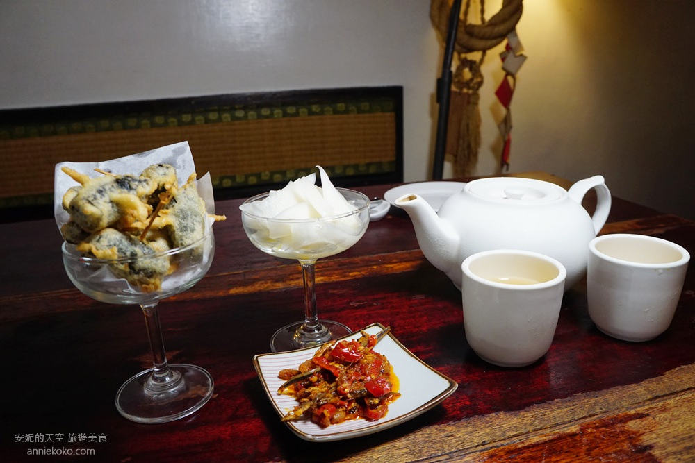 20180630011925 62 - 熱血採訪 [台北 三十三間堂日本料理] 有個性老闆娘的日本料理老店 一場美學與食材當道的華麗演出