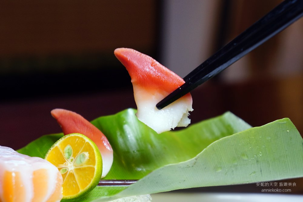 20180630012303 45 - 熱血採訪 [台北 三十三間堂日本料理] 有個性老闆娘的日本料理老店 一場美學與食材當道的華麗演出