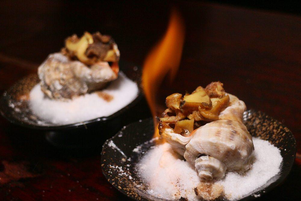 20180630133847 46 - 熱血採訪 [台北 三十三間堂日本料理] 有個性老闆娘的日本料理老店 一場美學與食材當道的華麗演出
