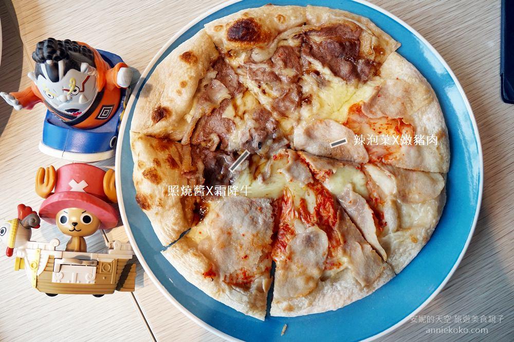 20180707004032 20 - 熱血採訪│新莊披薩吃到飽 The Pizza 惹披薩 - 輔大店 八種口味PIZZA吃到飽 同學會聚餐好選擇