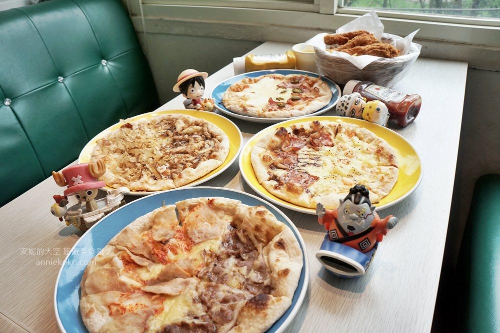 20180707004056 91 - 熱血採訪│新莊披薩吃到飽 The Pizza 惹披薩 - 輔大店 八種口味PIZZA吃到飽 同學會聚餐好選擇