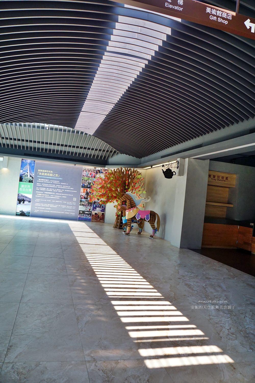 20180709115454 40 - 熱血採訪[台北金山景點]朱銘美術館 比想像中更好玩 適合全家共遊的好去處