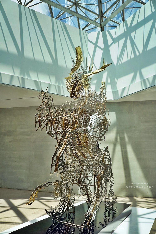20180709115608 30 - 熱血採訪[台北金山景點]朱銘美術館 比想像中更好玩 適合全家共遊的好去處