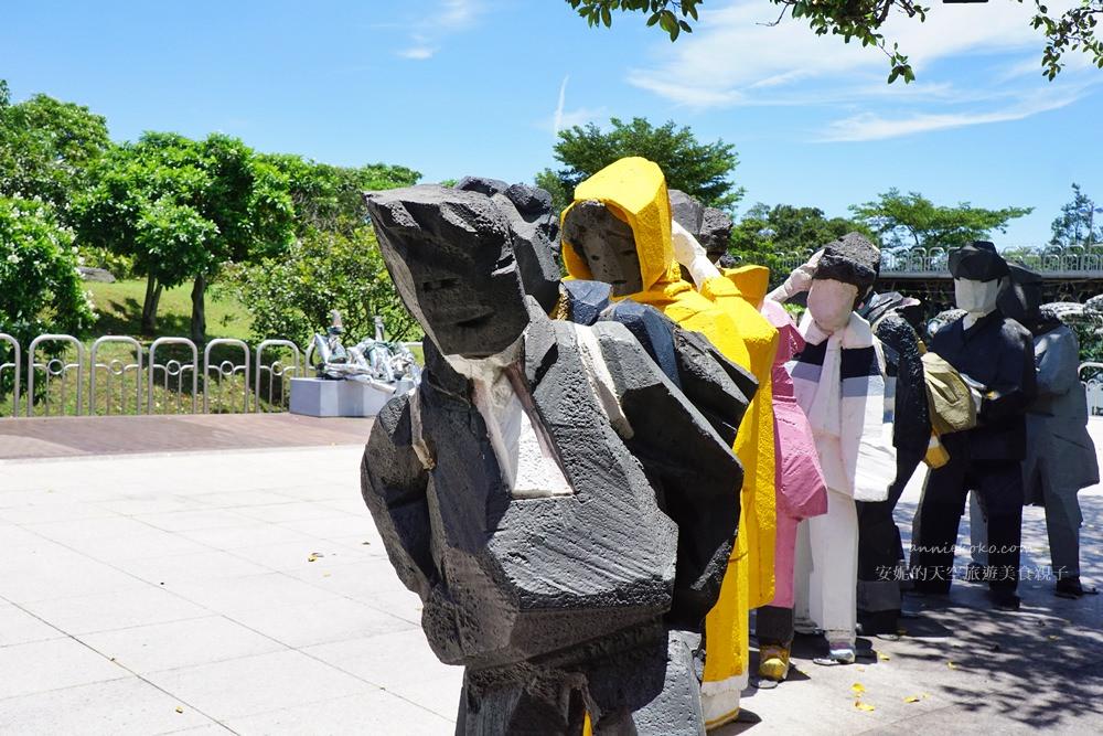20180709120634 22 - 熱血採訪[台北金山景點]朱銘美術館 比想像中更好玩 適合全家共遊的好去處
