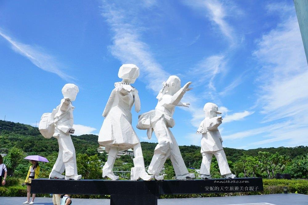 20180709120838 73 - 熱血採訪[台北金山景點]朱銘美術館 比想像中更好玩 適合全家共遊的好去處