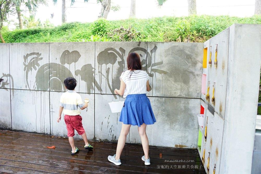 20180709120906 15 - 熱血採訪[台北金山景點]朱銘美術館 比想像中更好玩 適合全家共遊的好去處