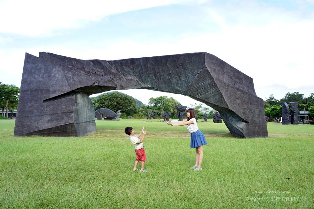 20180709120914 53 - 熱血採訪[台北金山景點]朱銘美術館 比想像中更好玩 適合全家共遊的好去處