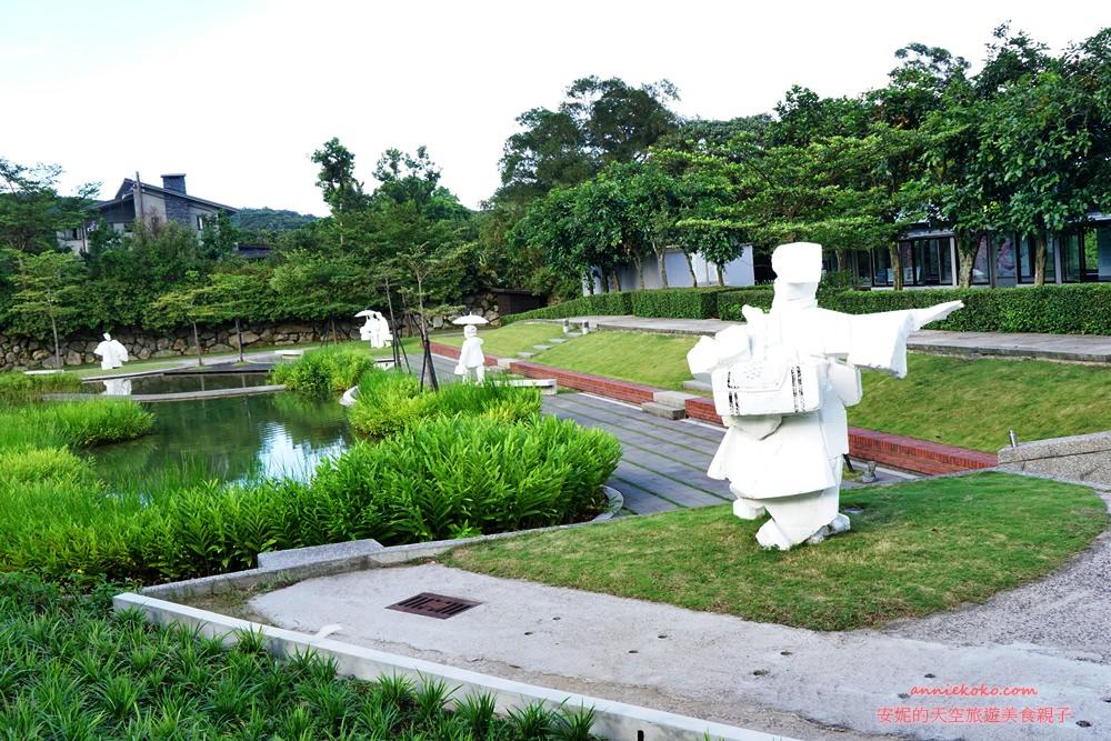 20180709120956 6 - 熱血採訪[台北金山景點]朱銘美術館 比想像中更好玩 適合全家共遊的好去處