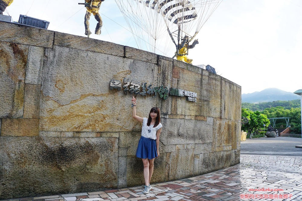 20180709121048 54 - 熱血採訪[台北金山景點]朱銘美術館 比想像中更好玩 適合全家共遊的好去處