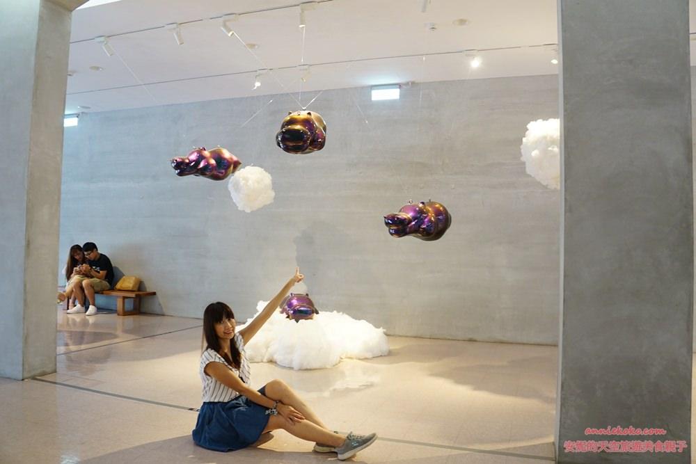 20180709121053 9 - 熱血採訪[台北金山景點]朱銘美術館 比想像中更好玩 適合全家共遊的好去處